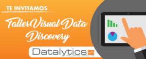 te invitamos data discovery